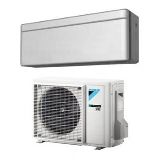 Инверторен климатик DAIKIN FTXA35AS/RXA35A STYLISH A+++