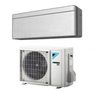Инверторен климатик DAIKIN FTXA25AS/RXA25A STYLISH A+++